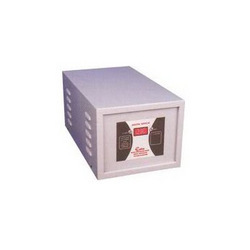 Digital Controlled Voltage Stabilizers