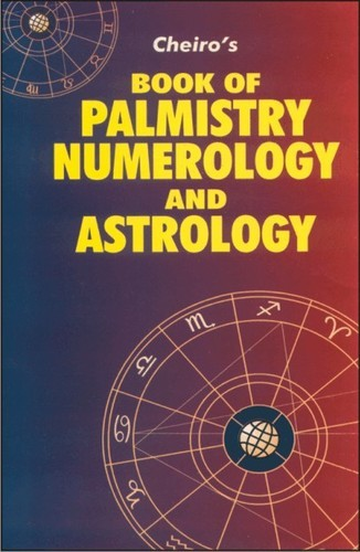 Cheiro S Book Of Palmistry Numerology And Astrology Goodwill