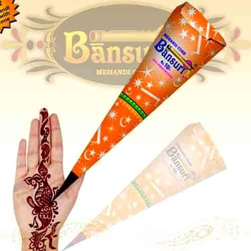 Henna Cones View Specifications Details Of Henna Cones By Singh