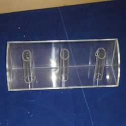 Acrylic Bangle Rack