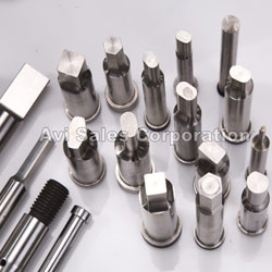 HSS Profile Punches