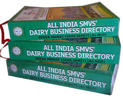 All India Dairy Business Directory 2011-12