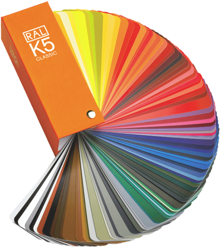 Ncs Farben In Ral.Ral Pantone Ncs Is Shade Card Ral K5 Classic