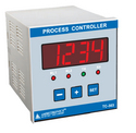 Temperature Indicator Panel