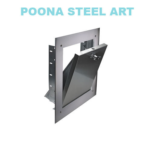 Industrial Chute Garbage Chute Wholesaler From Pune