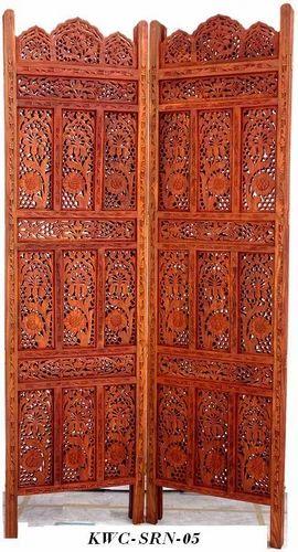 Wooden Screen Meenakshi Handicrafts Emporium Exporter In