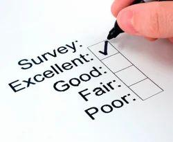 Outsource Survey Form Processing Services