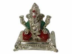 Simur (Silver God & Goddess)