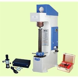 Rockwell Cum Brinell Testing Machine
