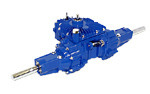 Light Duty Hydrostatic Transmission