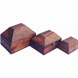 Three Box Set BR/F