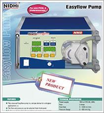 Easyflow Pump