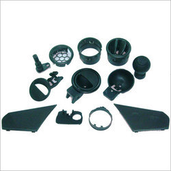 Automotive Plastic Moulded Components