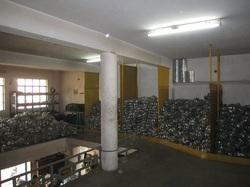 Clip Storage Room
