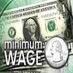 Minimum Wages 1948