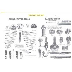 Carbide Lugged Tools Special Tools