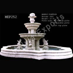 Marble Large Garden Fountains