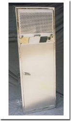 Sterile Appron Cabinet (ss)