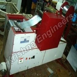 High Speed Loose Sequins Punching Machine