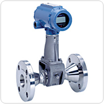 Rosemount 8800 Reducer Vortex Flow Meter