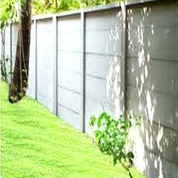 Precast compound wall in bengaluru karnataka suppliers dealers retailers of precast - Readymade wall partitions ...