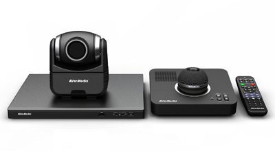 Audio Video Conference Solutions