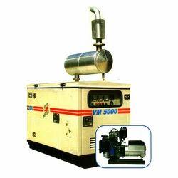 5000 kVA Kirloskar Diesel Generators