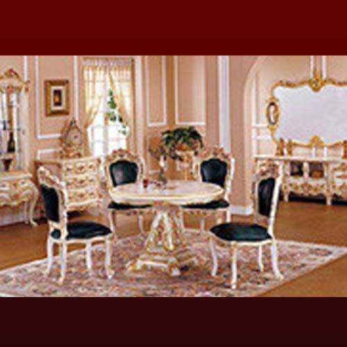 Dining Furniture Manufacturers: Designer Dining Table Manufacturer