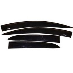 Car Door Visors Vehicle Door Visors Manufacturer From New Delhi
