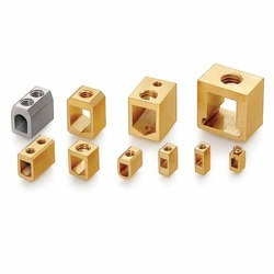 Industrial Brass Pole Terminals