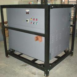 Retrofitting of MPI Equipments