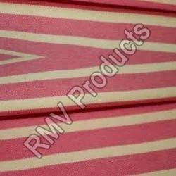 Polyester Tarpaulin Fabric