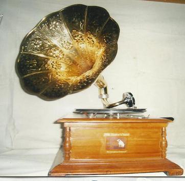Antique Brass Gramophones Meenakshi Handicrafts Emporium