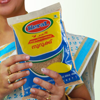 Samba (Brocken) Wheat