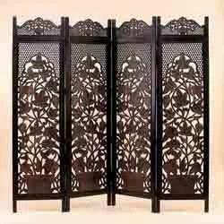 Wooden Partition wood partition exporters, lakdi ka partition exporters