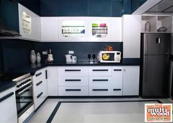 Multiwood Kitchen