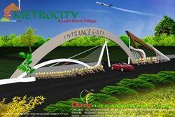 Designs of Metrocity