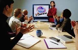 Corprate Presentation Service