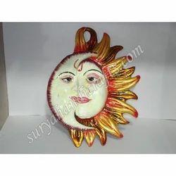 Suraj Face