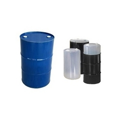 Composite Barrels-HMHDPE LINED