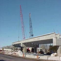 Roads & Bridges Construction Services