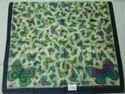 Butterfly Design Silk Shawls