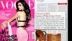Vogue India-Mar, 2011