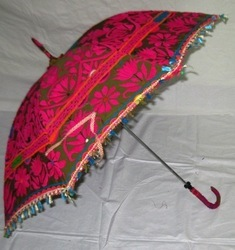 Beautiful Handmade Umbrella