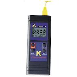 Handy High Temperature Thermometer
