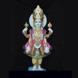 Lord Vishnu Ji Statues