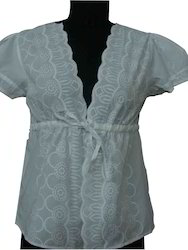 Ladies Cotton Tops