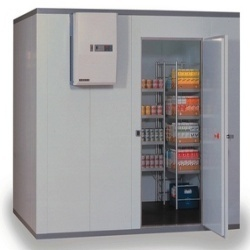 Cold Storage Room Cold Room Refrigeration Unit