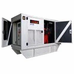 Generator Enclosure Generator Acoustics Enclosures