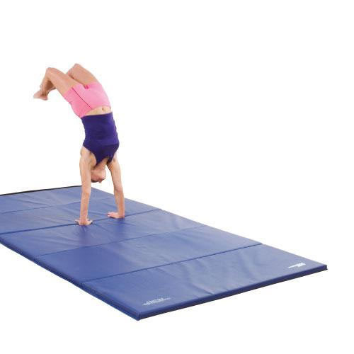 Gymnastic Mats At Rs 3000 /piece